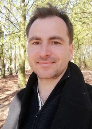 Mads Dahlgaard