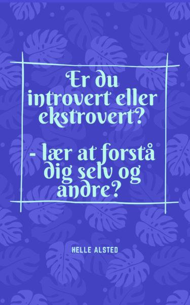 Er du introvert eller ekstrovert?