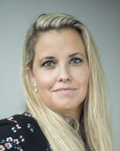 Marie Louise Fabrin
