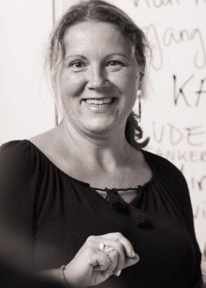 Linda Burlan Sørensen