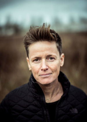 Dorthe Birkmose